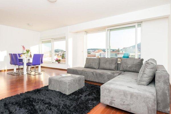 Apartments Lotos - фото 9