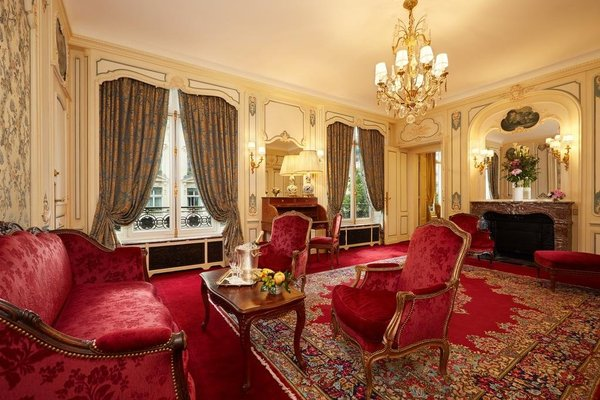 Hotel Raphael - 11