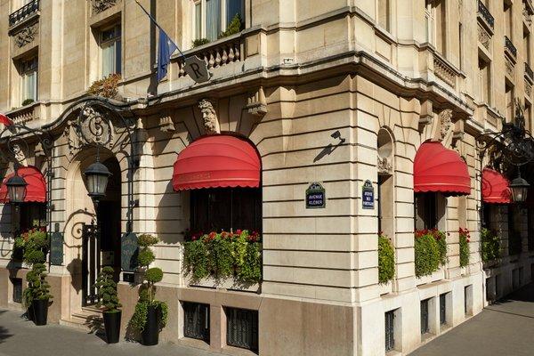 Hotel Raphael - 20
