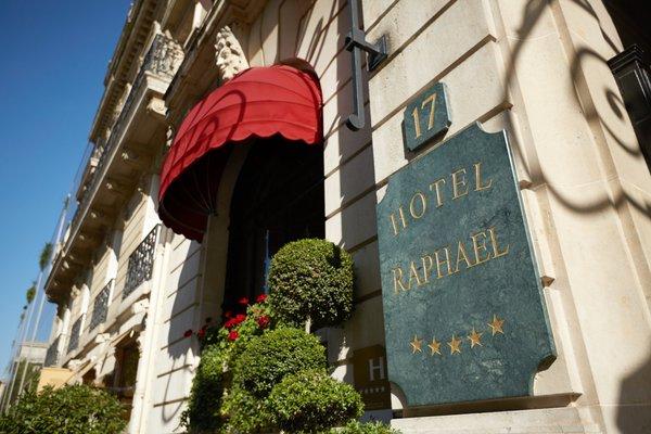 Hotel Raphael - 21