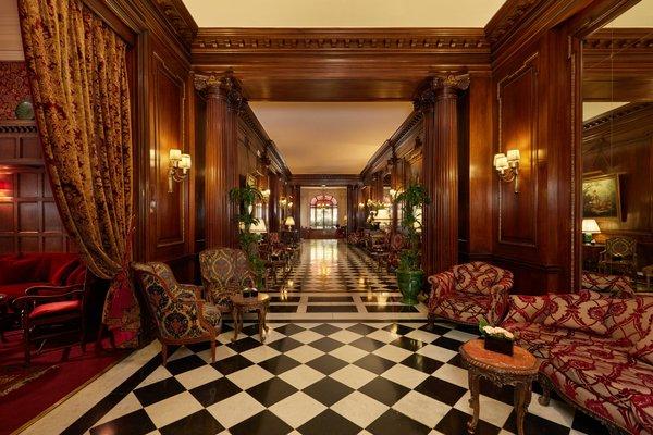 Hotel Raphael - 6