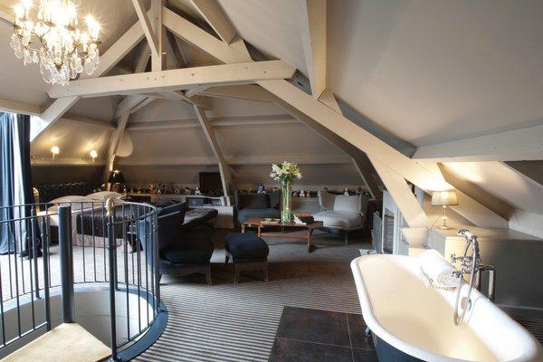 Hotel Particulier Montmartre - фото 18