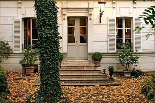 Hotel Particulier Montmartre - фото 23