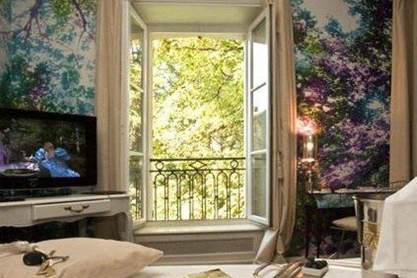 Hotel Particulier Montmartre - фото 4