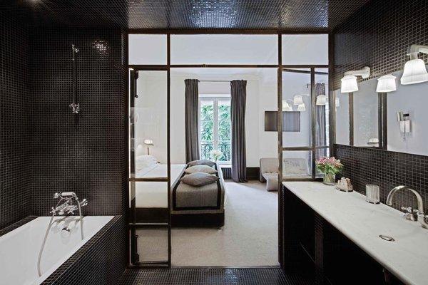 Hotel Particulier Montmartre - фото 7