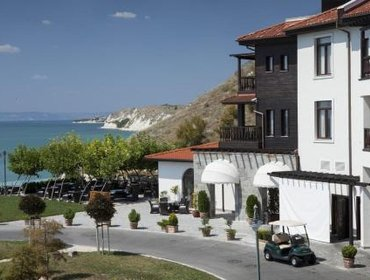 Апартаменты Thracian Cliffs Owners Apartments