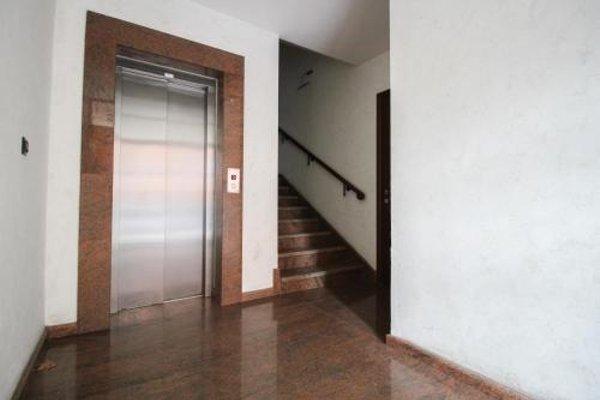 Trendy & Deluxe Apartment - 5