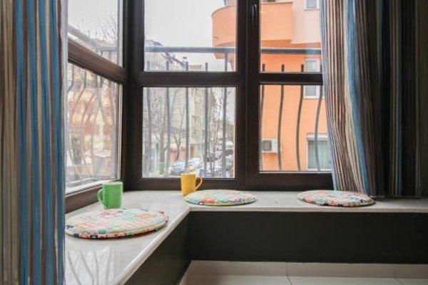 Trendy & Deluxe Apartment - 6