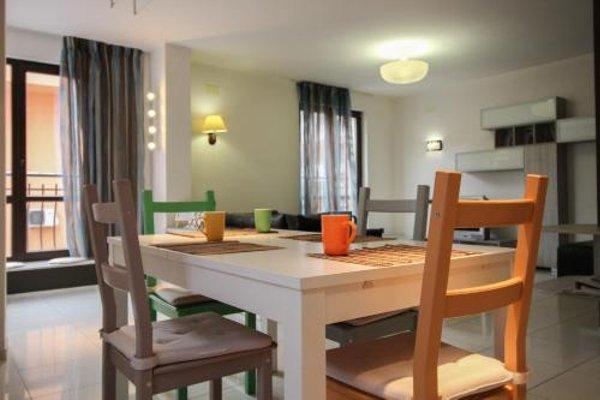 Trendy & Deluxe Apartment - 7