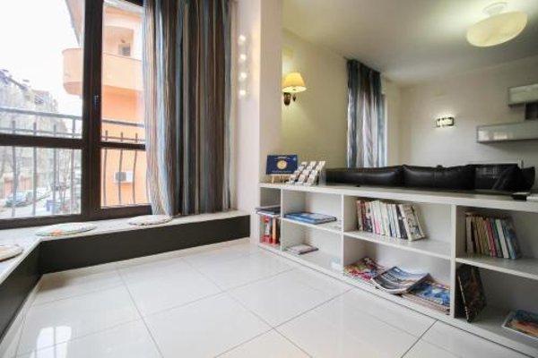 Trendy & Deluxe Apartment - 8