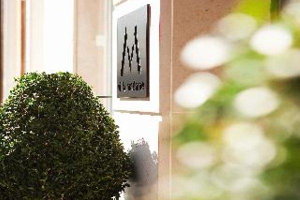 A La Villa Madame - фото 20