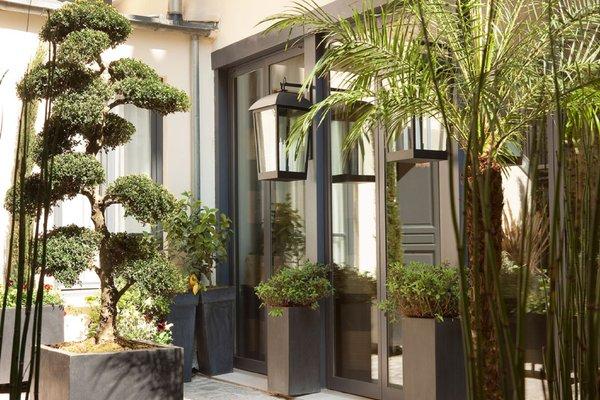 A La Villa Madame - фото 21