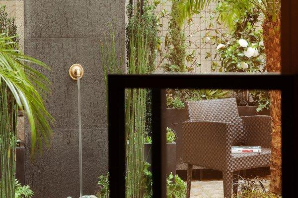 A La Villa Madame - фото 23