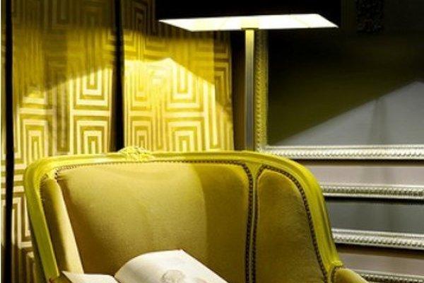 Hotel & Spa La Belle Juliette - 19