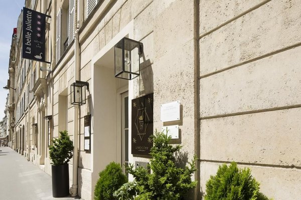 Hotel & Spa La Belle Juliette - 22