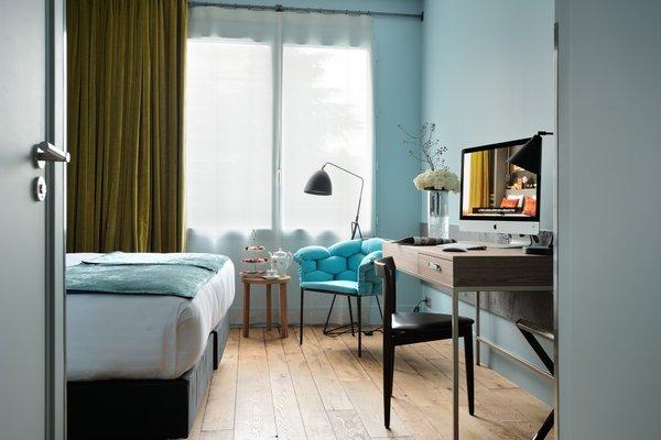 Hotel & Spa La Belle Juliette - 3
