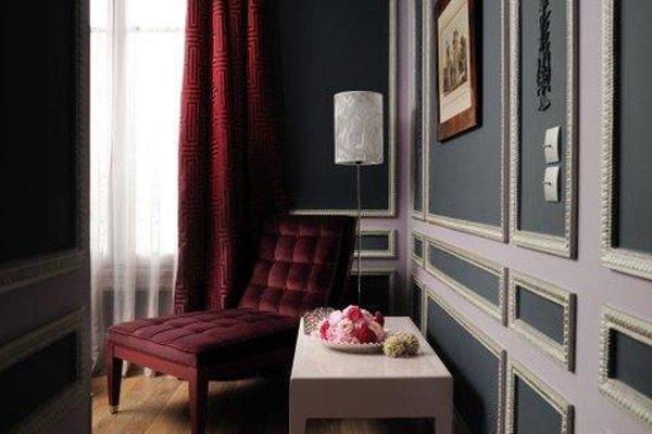 Hotel & Spa La Belle Juliette - 4