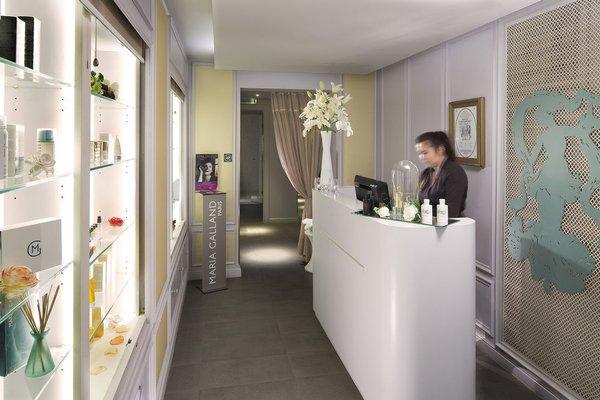 Hotel & Spa La Belle Juliette - 5