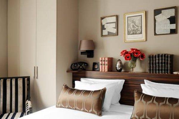 Hotel & Spa La Belle Juliette - 7