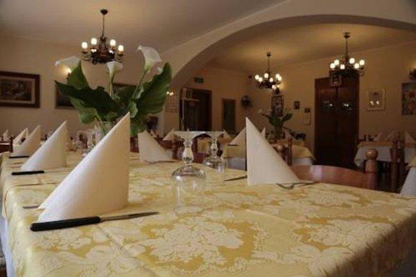 Hotel Ristorante Vittoria - фото 31