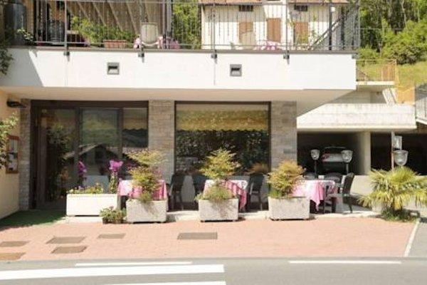 Hotel Ristorante Vittoria - фото 4