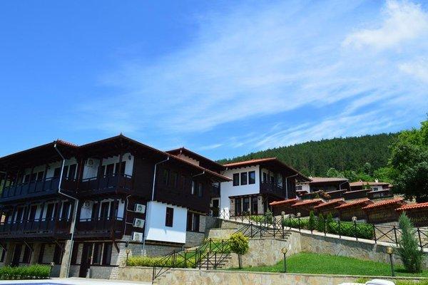 Family Hotel Sunny Hills - фото 20