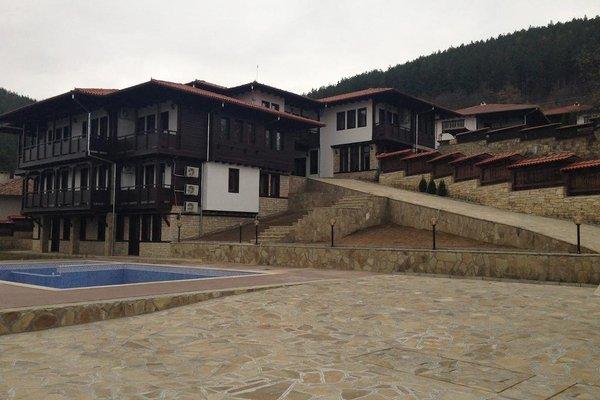 Family Hotel Sunny Hills - фото 21