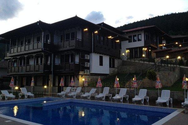 Family Hotel Sunny Hills - фото 22