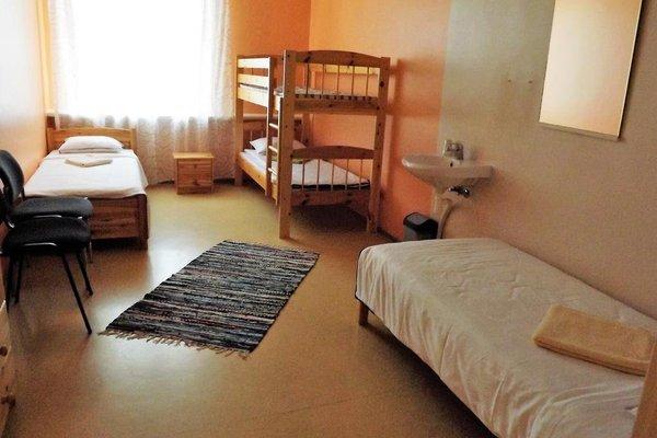 Kena Maja Hostel - фото 50