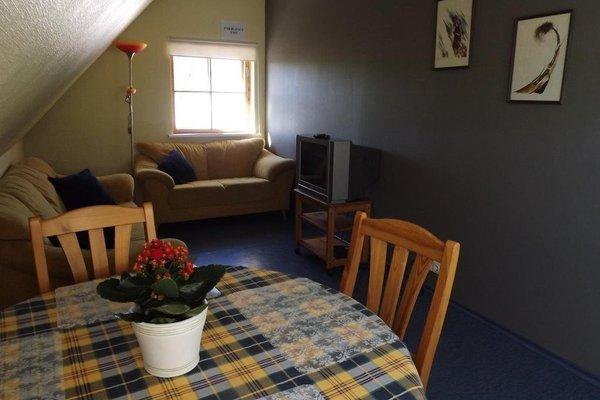 Kena Maja Hostel - фото 10