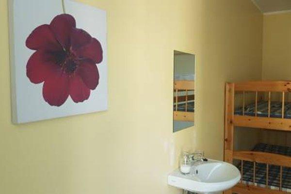 Kena Maja Hostel - фото 12