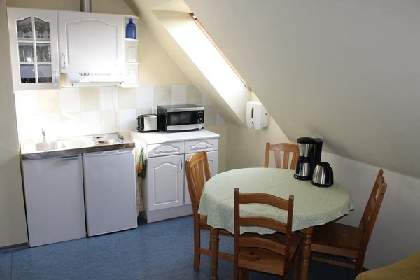 Kena Maja Hostel - фото 21