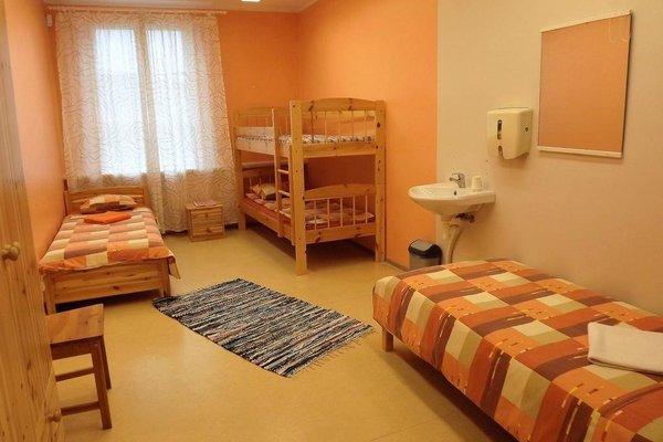 Kena Maja Hostel - фото 3