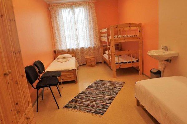 Kena Maja Hostel - фото 4