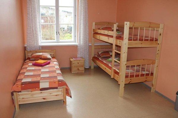 Kena Maja Hostel - фото 6