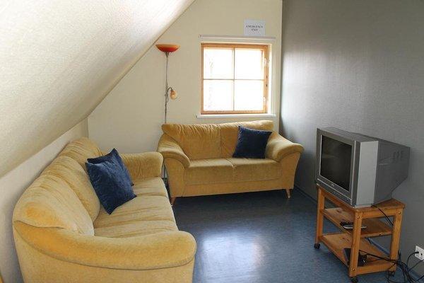 Kena Maja Hostel - фото 9