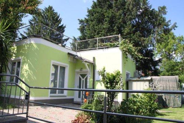 AJO Terrace - фото 50