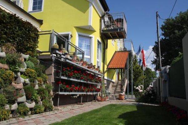 AJO Terrace - фото 22