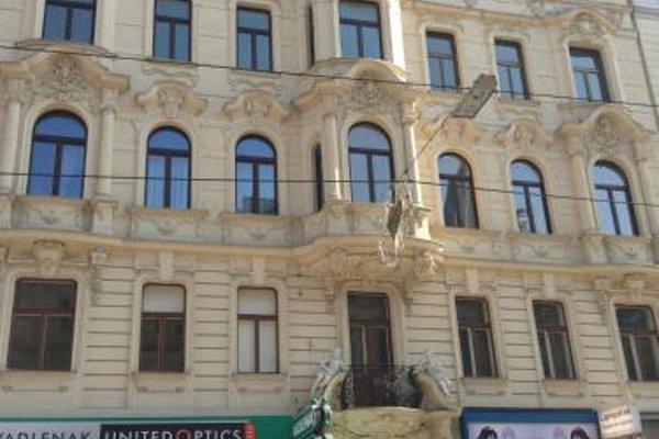 Hoheschule Apartment Levade - фото 36