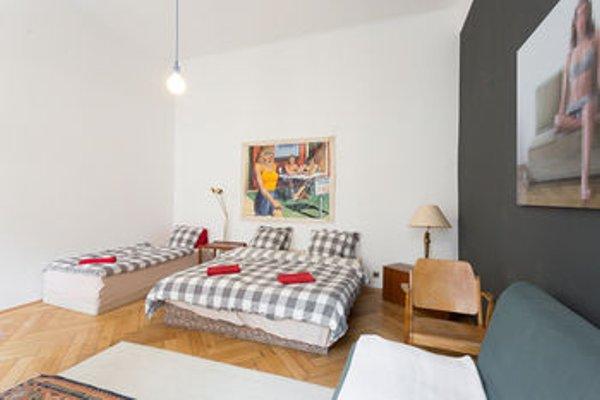 13th Century Apartment - фото 15