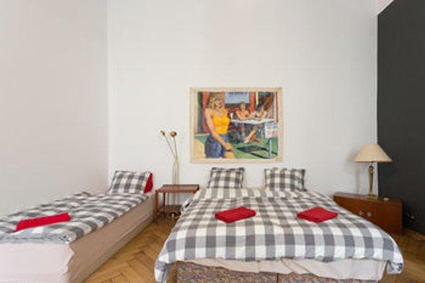 13th Century Apartment - фото 20