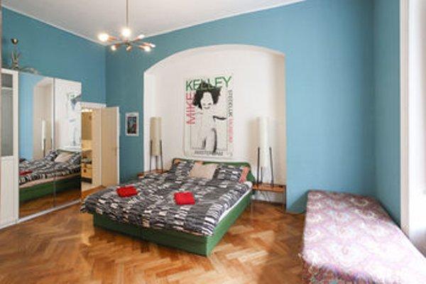13th Century Apartment - фото 23