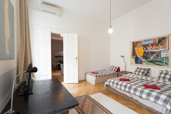 13th Century Apartment - фото 6