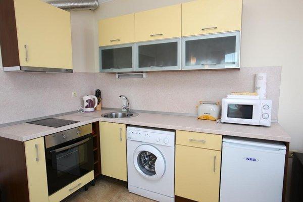 Aparthotel Belvedere - фото 10