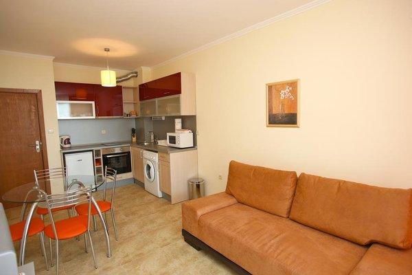 Aparthotel Belvedere - фото 4