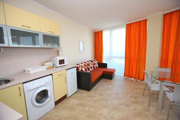 Aparthotel Belvedere - фото 7