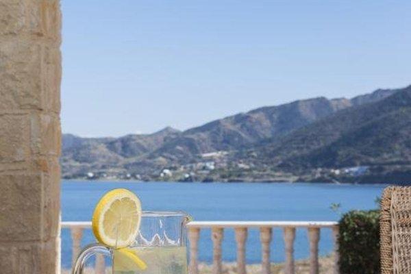 Petros Seashore Villa - фото 6