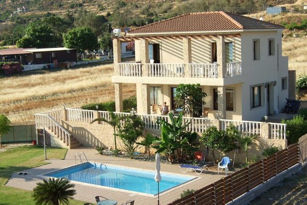 Petros Seashore Villa - фото 8