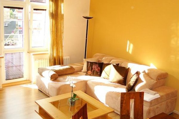 Apartament Tolin - фото 21
