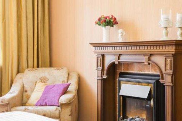Апартаменты Studiominsk 5 - фото 18